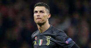 Cristiano Ronaldo Has Tested Positive For Coronavirus